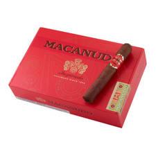 Macanudo Inspirado Orange Gigantic Box of 20